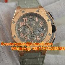 Homens relógio Cronógrafo de Quartzo Relógio Mens Relógios Top Marca de Luxo de Couro Esporte Resistente À Água relógio de Pulso relogio masculino