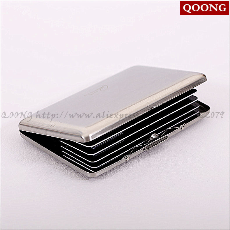 Metal Business Card Case Credit Card Holder Gallery - Card Design ...