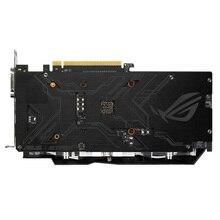 Asus ROG STRIX-GTX1050TI-O4G-GAMING Raptor desktop game graphics