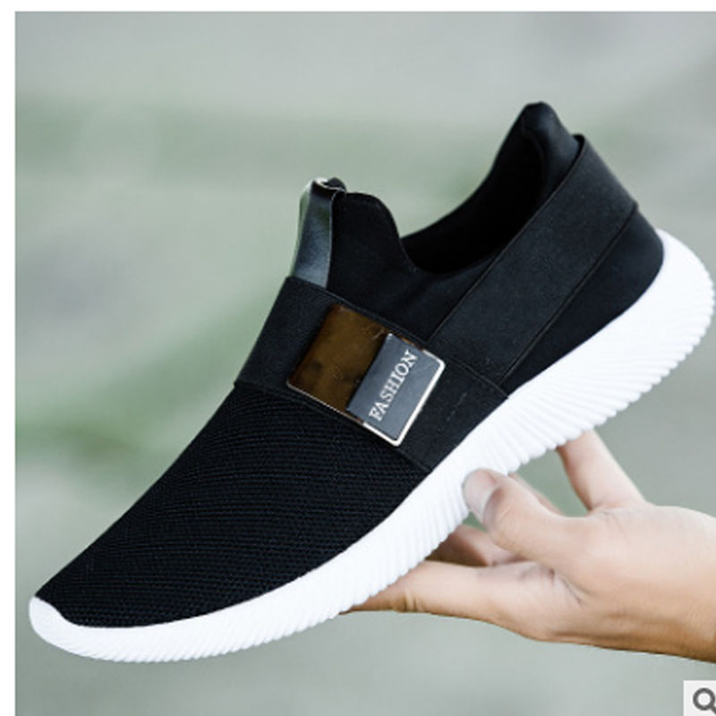 Outdoor Walking Shoes Men Running Shoe Summer Super Light Athletic Breathable spring summer Walking Trainers Exercise