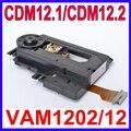Vam1202 / 12 оптический датчик механизм VAM-1202 CD VCD линзы для CDM12.1 CDM12.2
