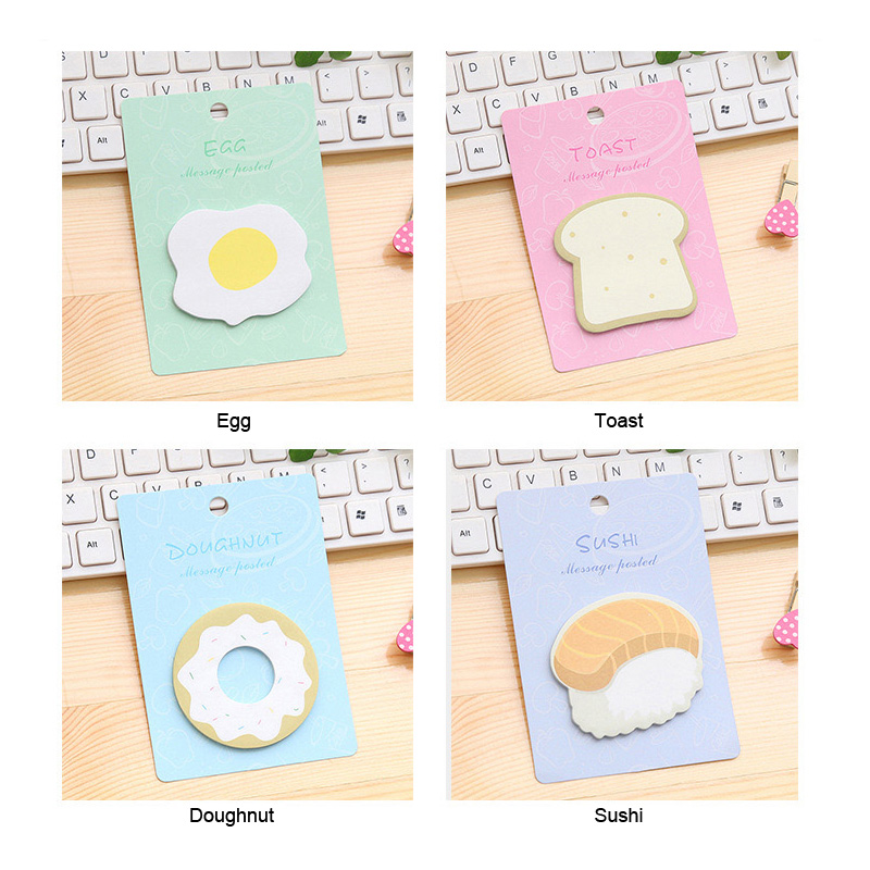 12pcs Kawaii Folhas Nota De Papel Notepad Post It Cute Sticky Notes Memo Pad Antique Papeleria Pad Sticky Notes Notepads post kitmmm6445ssppap3030131 value kit post it super sticky large format notes mmm6445ssp and paper mate sharpwriter mechanical pencil pap3030131