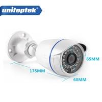 1.0MP/2MP пуля 720 P IP Камера 1080 P Открытый ИК 20 м HD Безопасности Водонепроницаемый Ночное видение P2P CCTV ip-камера Onvif ИК-xmeye