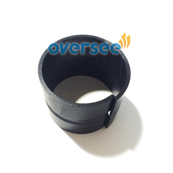 OVERSEE 90386-40M09 BUSH NYLON REPLACES For Yamaha Outboard Engine 15HP 9.9HP 6E7 6B4 682 models