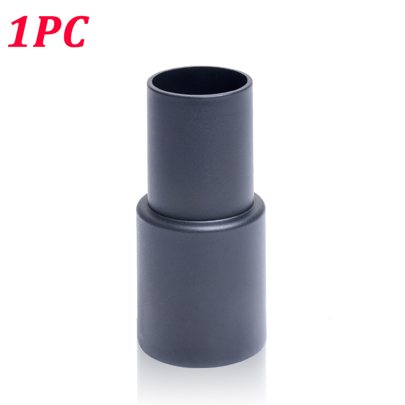 1PC Vacuum Cleaner Connector 32mm to 35mm Brush Suction Head Adapter Nozzle Head Conversion Connector Accessories 32mm vacuum cleaner accessories suction nozzle flat suction head 32mm universal brush head
