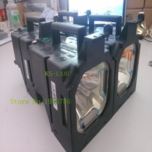 610 350 9051 POA LMP147 Replacement Lamp with housing For SANYO PLC HF15000L EIKI LC HDT2000