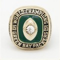 Promotion Price for Replica Newest Design 1965 Super Bowl Green Bay Packers Championship Ring Free Shipping