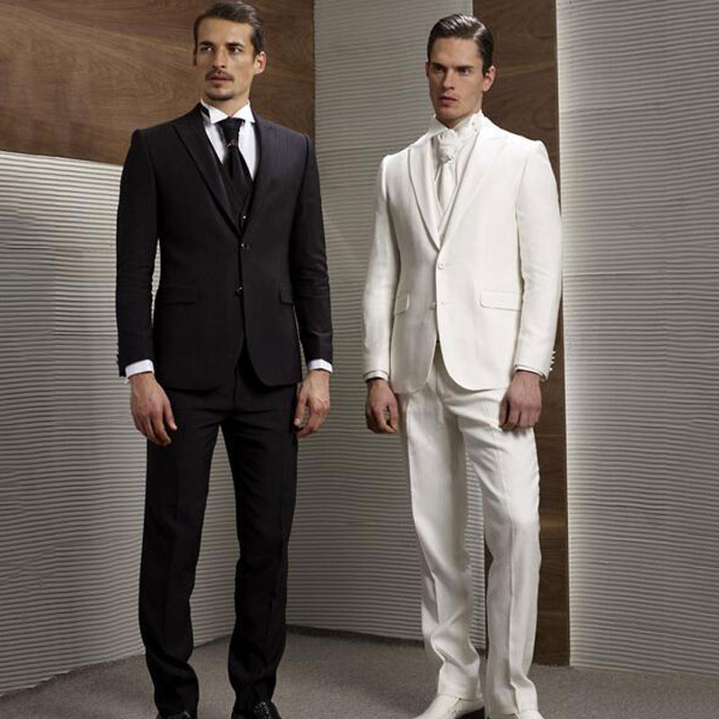 men suits for wedding groom tuxedos 5.1 (61)