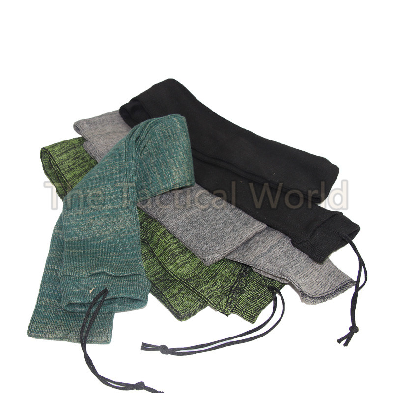 "54/"" Tactical Hunting Shotgun Rifle Gun Sock Storage Case Bag Sleeve Sack Green"