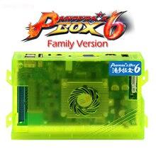 Pandora Box 6 1300 в 1 Семья версия материнской платы аксессуары жгут для Pandora's Box консоли USB HDMI VGA видео игры jac