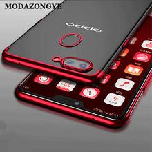 OPPO R15 Pro Чехол OPPO R15Pro задняя крышка роскошный противоударный силиконовый чехол для телефона OPPO R15 Pro R 15 Pro Fundas Coque 6,28