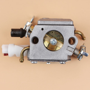 Image 2 - Carburetor Carb For HUSQVARNA 345 346XP 350 353 359 #503283208 Replace ZAMA C3 EL32 Chainsaw Spare Parts