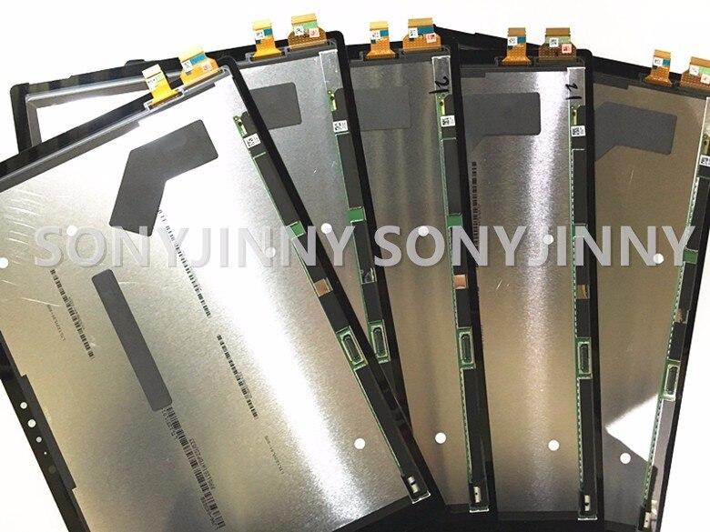Livraison gratuite Assemblée LCD Pour Microsoft Surface Pro 4 (1724) LTN123YL01-001 LCD avec Écran tactile digitizer Assemblée 2736x1824