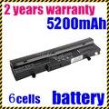 Bateria do portátil para asus eee pc 1015 jigu 1015b 1011 1016 1215 r051 r011 a31-1015 a32-1015 al31-1015 pl32-1015