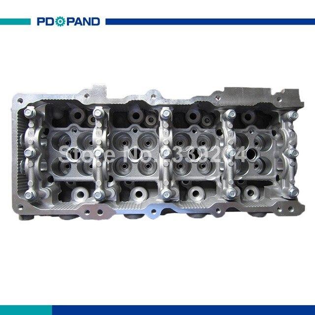 Auto Motorteile ZD30 zylinderkopf 7701061586 7701058028 11039DC00B ...