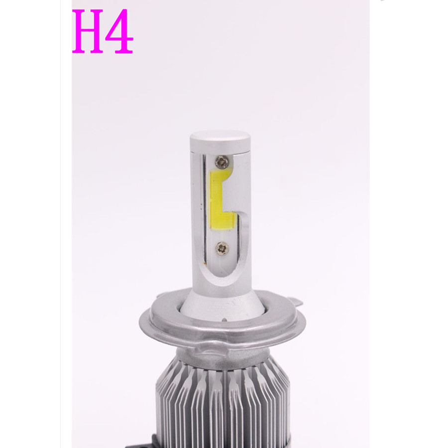 Car LED Headlight H4 HL Beam Bulb 12V Autos Lamp Automobile For Chevrolet Cruze Aveo Captiva Lacetti Carro Voiture Automotivo car automobile ignition coil for chevrolet cruze 1 6t 7 pins oe 55571790