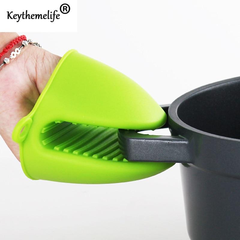 Keythemelife Candy Colors 1PCS מטבח בישול מיקרוגל - מטבח, פינת אוכל ובר