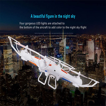 HWLIWAY RC font b Drone b font with Wifi 2MP Camera 6 Channel 2 4GHz Remote