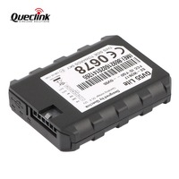 Queclink GV55 Lite GPS Tracker Car GSM Vehicle Tracking Device Micro Multiple I/O Interfaces For Monitoring And Control Locator