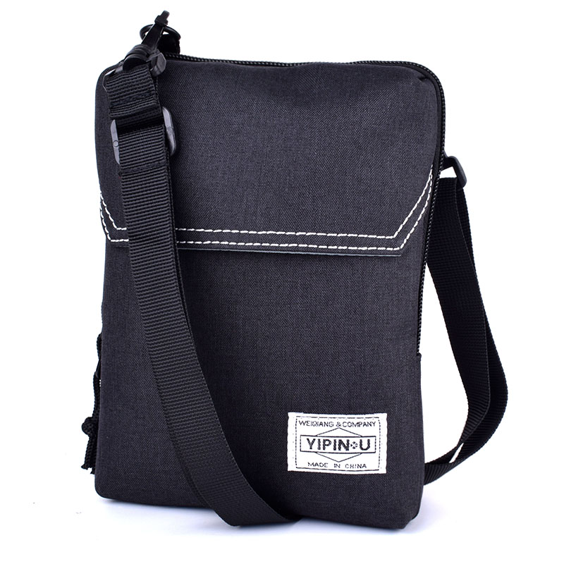 Anti-Theft Travel Neck Passport Holder Bag RFID Blocking Waterproof Phone Card Wallet Pouch Men Women For Security Documents