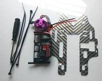 Frete grátis para a chegada nova mjx f45 sistema de motor sem escova  sensível responder|Peças e Acessórios|Brinquedos e hobbies -
