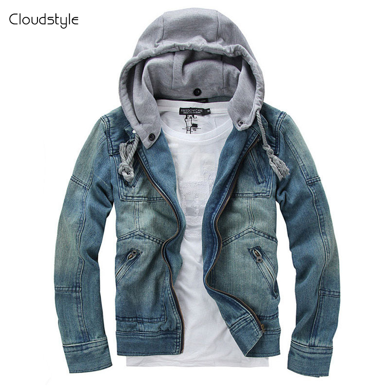 Online Shop Cloudstyle 2017 New Arrival Spring Summer Mens Jacket ...
