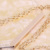 Subiu Folha De Ouro Envelope Bolsa Afligido Couro Sintético PU Fosco Bolsa rosa 18 K Cor de Ouro Clube Cadeia de Embreagem Bolsa de Ombro saco