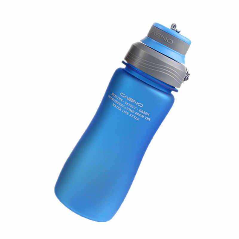My ของขวัญน้ำขวด 600ml Leak Proof Seal ยี่ห้อขวดน้ำพลาสติกกีฬากลางแจ้งโรงเรียน Drinkware BPA ฟรี 50UU001