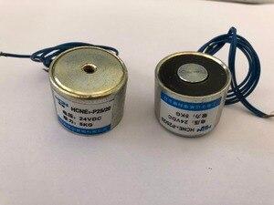 P30/22 всасывающий держатель 10кг 100N Электромагнит соленоида 12В Электромагнит 12В маленький электро магнит 24В катушка