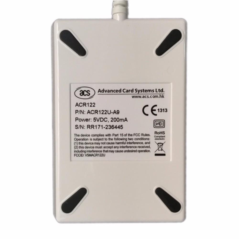 ACR122U NFC Reader 05-1