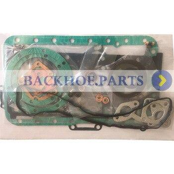 Full Engine Gasket Set 10101-57Y26 for Nissan GA16DE Sunny Pulsar 1600 B13 DOHC