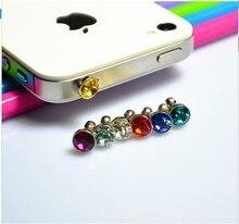 Алмазной телефоны, dust пыли htc наушники galaxy разъем samsung плюс iphone