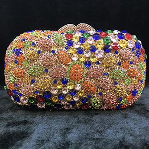 Women Evening Bags Fashion Beaded Clutch Bag Female Wedding Clutches Purses High quality crossbody bag high quality fashion women bag clutch leather bag clutch bag female clutches handbag 170209