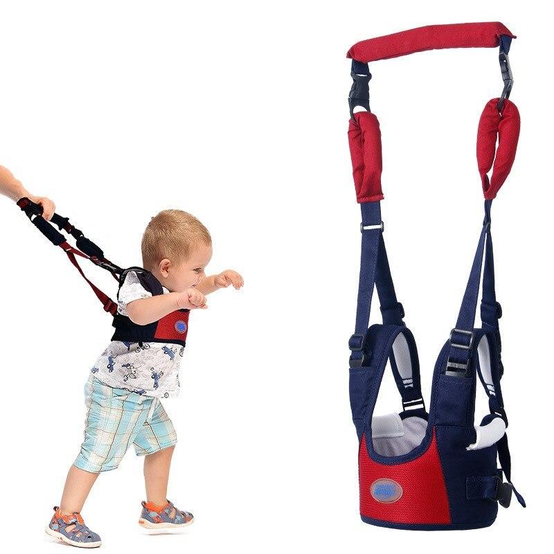 Baby Walker, Baby Harness Assistent Kleinkind Leine Für Kinder Zu Lernen, Zu Fuß Baby Gürtel Kind Sicherheit Harness Assistent