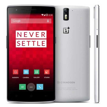 "Defective Scratches OnePlus One 4G LTE FDD Cell Phones 5.5"" 1920*1080P Snapdragon 801 3GB 16GB Android 4.4 Smartphone"