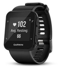 Gps Часы сердечного ритма трекер Garmin Forerunner 35 мониторинг активности Sleep monitor Фитнес трекер smartwatch q50