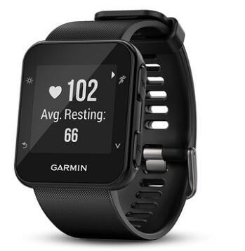 el más nuevo Venta caliente 2019 ventas al por mayor € 179.37 60% de DESCUENTO|Reloj deportivo GPS rastreador de ritmo cardíaco  Garmin Forerunner 35 Control de actividad monitor de sueño rastreador de ...