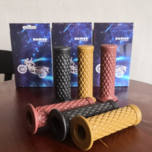 high quality Universal 7/8 22 mm Motorcycle handlebar grip handle bar Motorbike grips/Motorcycle accessories