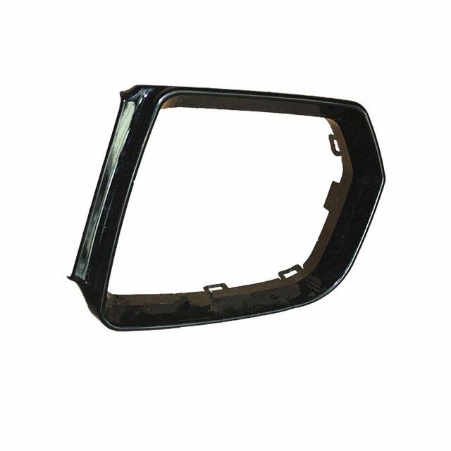 1648101764 1648101864 Car Mirror Frame Gl Grade W164 Ml320 Ml350 Gl320 Gl350mer Ced Es Be Nzgl550 Rear View Border