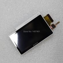 Новый сенсорный ЖК-экран в сборе с основа запчастей для SONY A5100 ILCE-5100 камеры