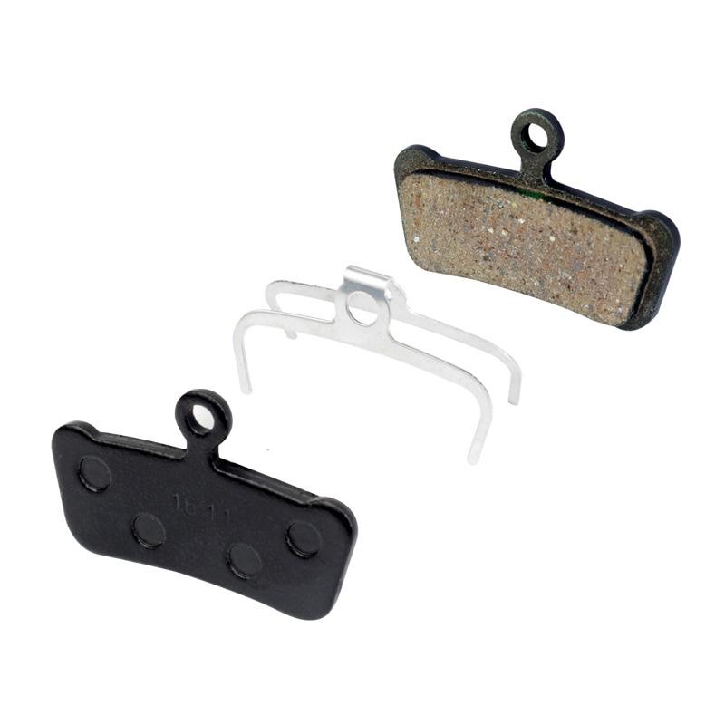 4 Pair Disc Brake Pads For SRAM Guide RSC//RS//R Avid XO E7 E9 Trail 4 Pistions TW
