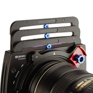 Image 5 - Benro FH100M2K0 100 มม. ระบบกรองชุด FH100M2 + MACPL82 + FBM2 ชุด