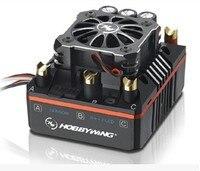 Hobbywing XERUN XR8 плюс 150A RC ESC Скорость контроллер и программы комбо для багги конкурс 1:8 Losi Hongnor наложенным платежом.