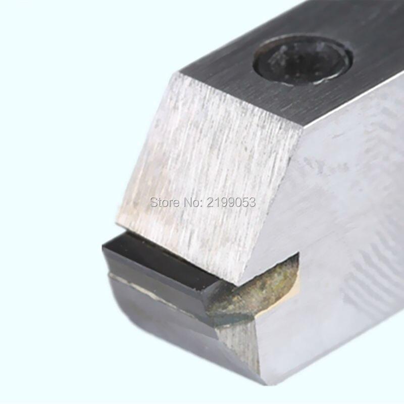 YIYAN Posalux gyémánt szerszámok, PCD tipp, Posalux típusú - Elektromos szerszám kiegészítők - Fénykép 4