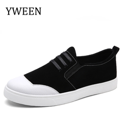 Yween brand leather men s casual shoes man fashion comfortable breathable men shoes.jpg 250x250