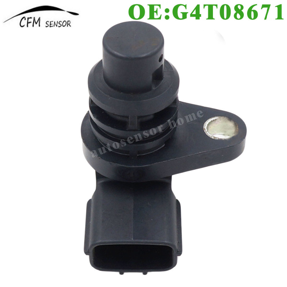 Camshaft Position Sensor G4T08671 CPS For Mazda 2 3 5 7 CX