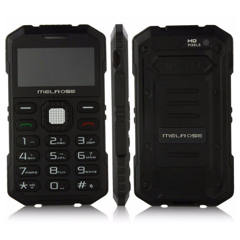 2017 Original Melrose S2 Card Phone Mini 1 7 Inch Screen Ultra Thin Multi Language creditcard