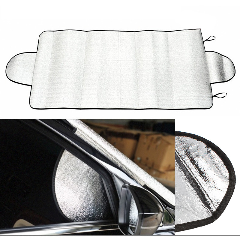 For SUZUKI CELERIO CAR WINDSCREEN FROST COVER ICE SNOW DUST PROTECTOR