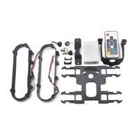 For Dji Mavic 2 Pro Zoom Kit Colorful Led Extended Landing Gear For Dji Mavic 2 Pro Zoom Drone Accessories Night Flying