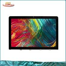 Подлинная Новый A1312 Защитное стекло для ЖК-дисплея Для iMac 27 «A1312 ЖК-дисплей стекло для экрана 2009 2010 2011 810-3234 810-3531 810-3557